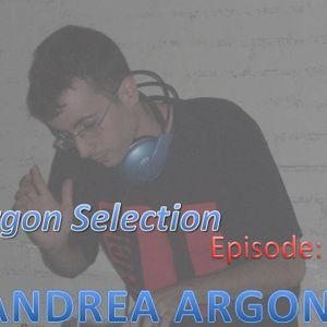 Argon Selection - Episode 08 - Mix&Select by Andrea Argon