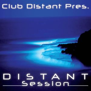 Club Distant Pres. Distant Session Vol.12