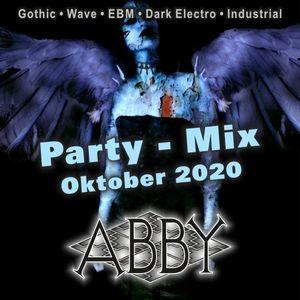 ABBY-Party Mix Oktober 10.10.2020