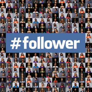 Followers Help Others Follow
