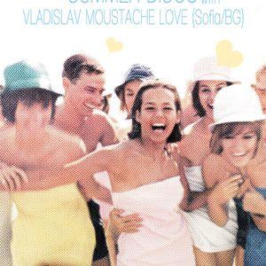 Vladislav Mousatche Love - Summer Disco @ Open Sea Bar Thassos Greece
