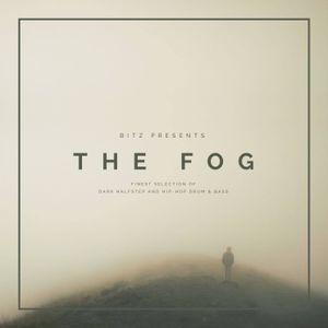 Bitz - The Fog (Finest selection of dark halfstep and hip-hop drum & bass)