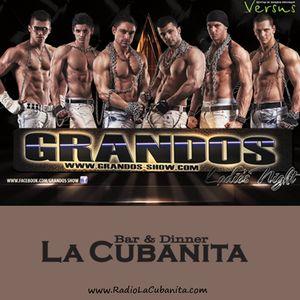 Grandos Ladies Show 24.06.2015