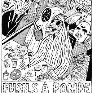 Fusils A Pompe Radio Show - Episode 1
