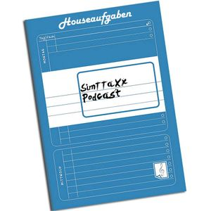 Houseaufgaben #2 pres. by SimTTaXx
