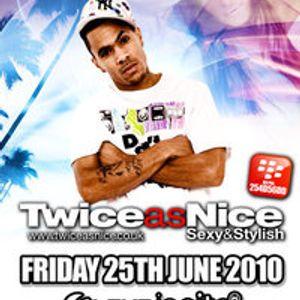 J Fresh @ Twice As Nice Bournemouth June 2010