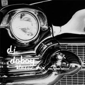 DJ Doboy Klassik Mix Volume 1