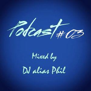 Podcast 2016 (Mixed by DJ alias Phil)