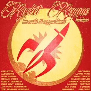 Rocket Reggae Mixtape
