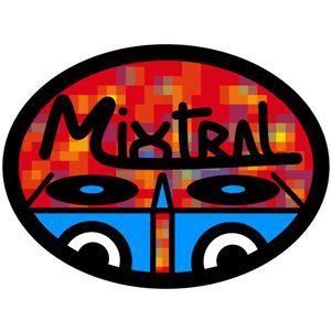 Mixtral : Emission du 18 janvier 2013