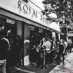 Rob Sama - Royal Saxon November 2016