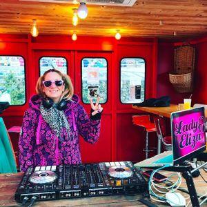 DJ Lady Eliza - Apres Ski Mix - Le Tremplin Morzine