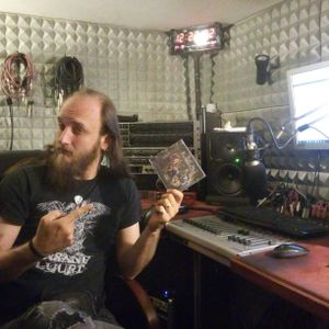 FORBIDDEN SEED ON METALZONE INTERNET RADIO