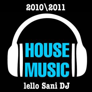 House Music di qualche anno fà.....buon ascolto