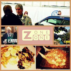 ZoneOneRadio - #ZoneOneDigest - Digest the Year on Zone One Radio: 2012