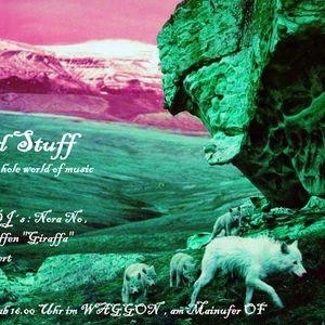 Wild Stuff  Pt.3