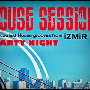 MARTY NIGHT - HOUSE SESSION VOL.2 (JUNE 20,2011)