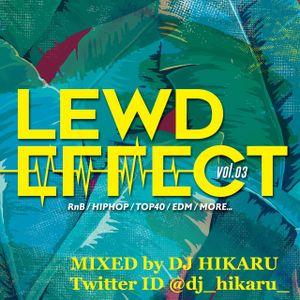 LEWD EFFECT MIX