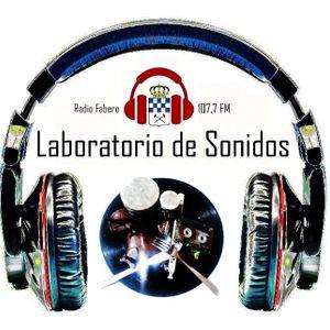 RADIO FABERO-Programa 16032017 LABORATORIO DE SONIDOS