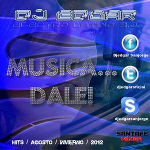 ELECTRO LATINO 3.0 BY DJ EDGAR