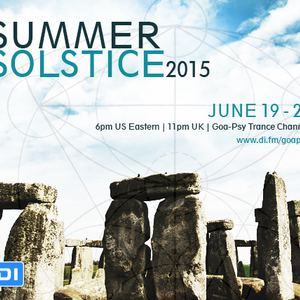 Mixtress Bloodwing - The Chakras (DI Summer Solstice 2015)