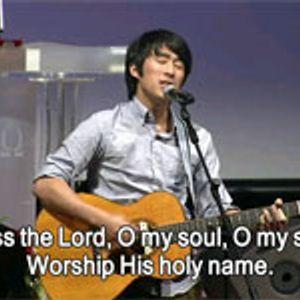 2012/12/16 HolyWave Praise Worship