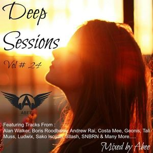 Deep sessions 24 a new vocal deep house music mix 2016 for Deep vocal house music