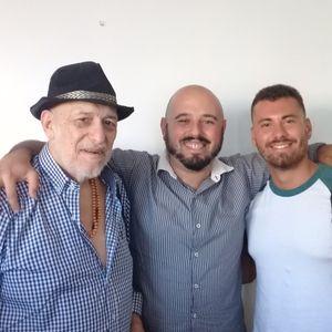 REALIDAD 2018 con Diego Carbone,Juan Pablo Manrique, Roberto Manrique y Mauricio Chinni 19-4-2018