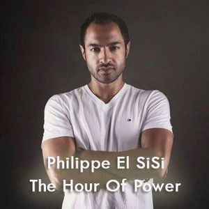Philippe El Sisi - The Hour of Power 034 [05-Sep-11]