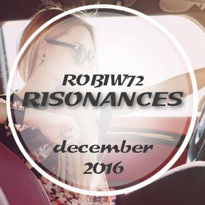 Deep House Mix December 2016 - Robiw72 - Resonances