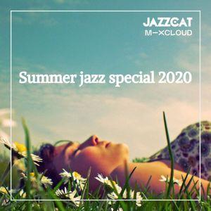 Summer jazz special 2020