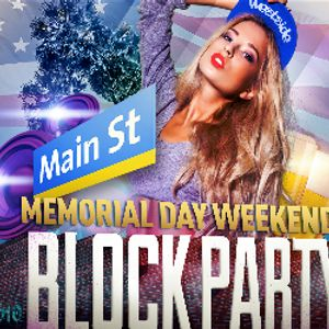DJ MIL-MATIK's 'Block Party Mix'