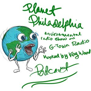 New informative Planet Philadelphia, streamed on GTown Radio 10/20/17