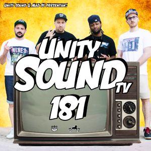 Unity Sound TV 181 (01/02/2017)