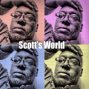 WELCOLME TO SCOTT,S WORLD