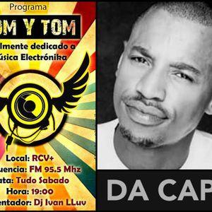 Som y Tom Radio Show - 398 - Da Capo