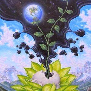 Passing Trough Your Minde - Ambient, Chillout,Psybient