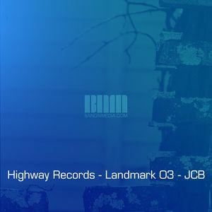Highway Podcast - Landmark 03 - JCB