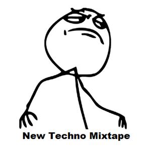 New Techno Mixtape