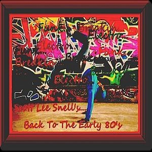 Back To The Early 80's (Massive Old Skool Breakdance mix)