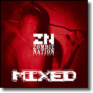 Dex Torsion - Zombie Nation Album [Absorber] - mixed