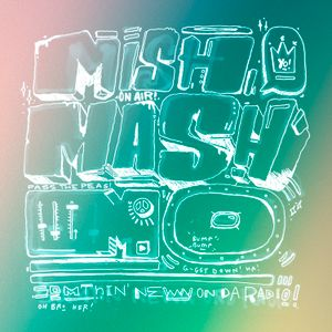 Mishmash Mo! @ Radio NULA radio station - Show 015
