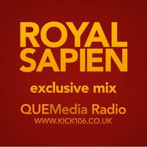 QUEMedia Radio podcast024