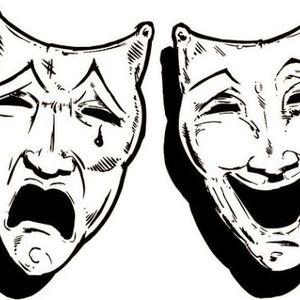 Avsnitt 3: Gäster med Ester och massor av känslor, glad, ledsen, arg t.ex.