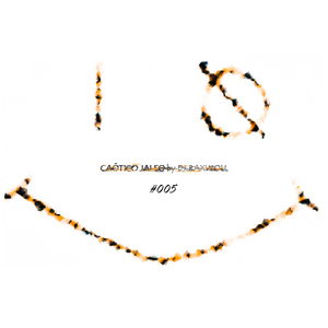 #CAOTICOJALEO005 by Dj #RAXWOLL