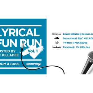 Lyrical Fun Run