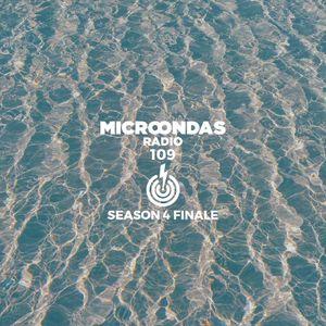 Microondas Radio 109 / Season 4 Finale / Kendrick Lamar, Clark, Arca, Vitalic, AGZ, Bonobo & More