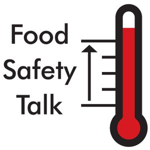 Food Safety Talk 115: Features Chico Marx