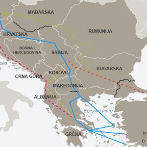 Balkanska ruta 23.05.2016. - dr.sc. Senada Šelo Šabić