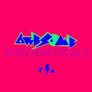 Awesome Hypothetical's: Christopher Naumann & Armando Aranda (Sci-fi and Stir-Fry)